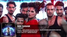 Bibi Sanam Full Song | CABARET | Richa Chadda Gulshan Devaiah | Usha Uthup |  http://www.punjabimeo.com/hindi/bibi-sanam-cabaret-audio-download/