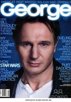 Liam Neeson Photo Galleries