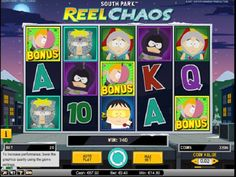 Mr Green Casino I Win, South Park, Play, Games, Gaming, Plays, Game, Toys