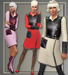 ALL ABOUT STYLE > ADULT FEMALE Outerwear > Page 1