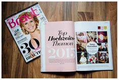 ©Christina & Eduard Wedding Photography  Anna Karenina Styled-Shoot im Magazin Braut & Bräutigam   Top Hochzeits-Themen 2015