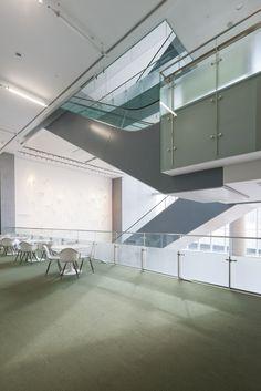 Sede de Gobierno de HKSAR / Rocco Design Architects