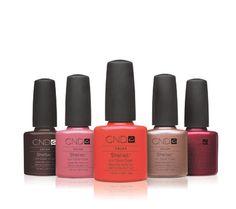 Step by step instructions for applying, maintaining and removing shellac