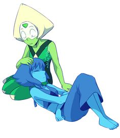 Petting your gem may cause drowsiness