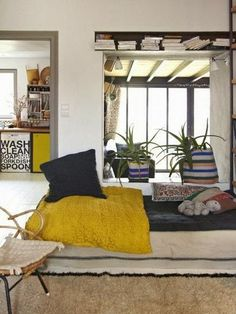 Touch of YELLOW #deco #casadelcaso