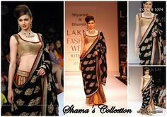 Couture Roll: Bridal Collection Email: shama.collection17@gmail.com OR   Message us: www.facebook.com/messages/Shama.Collection17 This is the latest style of India....by Shyamal and Bhumika. Like us for more updates https://www.facebook.com/Shama.Collection17