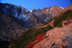 Longs Peak Longs Peak Colorado, State Of Colorado, Colorado Homes, Colorado Rockies, Colorado Mountains, Rocky Mountains, What A Wonderful World, Wonderful Places, Beautiful Places