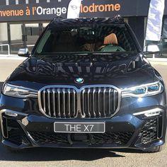 NEW BMW X7 M50d #iron_bmw #X7 #BMWx7 #bmwm #bmw #bmwru #bmwusa #bmwx #bmwusa #bmwmotorsport #bmwmpower #bmwx3 #bmwx4 #bmwx6 #bmwx7… Bmw X7, Bmw Motorsport, Bmw M Power, New Bmw, Concept Cars, Luxury Cars, Billionaire Lifestyle, Instagram, Iron