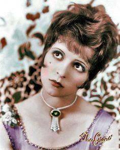 Clara Bow...Betty Boop