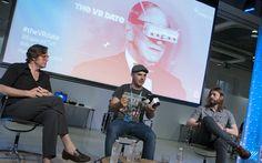 The VR Date y la magia de la teletransportación - The App Date