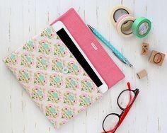 Ipad Mini Case Pocket Ipad Mini Cover Ipad Mini by deconoHut