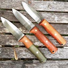 Wissahickon Knives M