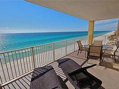 panama city condo rental: luxury 3br/3bath beachfront-huge balcony