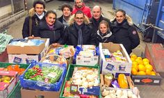 French MPs vote to force supermarkets to give away unsold food