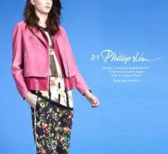 Saks Fifth Avenue - 3.1 Phillip Lim: Redefined DIY