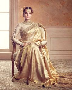 Check out: Kangana Ranaut looks like a royal bride on the cover of Harper's Bazaar Bride | Free Press Journal