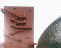 Gallery of IULM_Milan / 5+1AA Alfonso Femia Gianluca Peluffo - 2