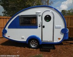 #lg9 - 2015 Little Guy T@B Max Q for sale in Wilmington NC - Wilmington RV