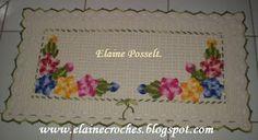 ******* Elaine Croches-Sinop-MT *******: Tapete para quarto