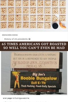 65 hilariously insulting times that Americans got mocked for being American.