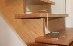 Stair Railing, Stairs, Geometric Art, Home, Stair Banister, Stairway, Hand Railing, Staircase Railings, Ad Home