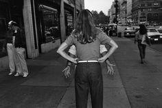 photographer; Richard Sandler