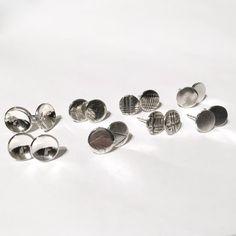 018 by Zylla smykker Stud Earrings, Jewelry, Fashion, Moda, Jewlery, Jewerly, Fashion Styles, Stud Earring, Schmuck