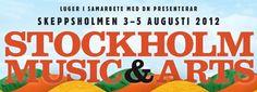 Björk, Patti Smith, Antony and the Johnstons kommer till nystartade festivalen Stockholm Music & Arts. i augusti  http://kulturbloggen.com/?p=51490