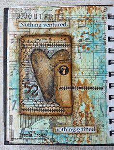 Art Journaling ideas.