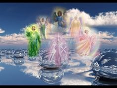 The Ascended Masters are working alongside and collaborating with the Galactic Federation of Light. Who are the Ascended Masters? The Ascended Masters are actually living,. Celestial, Angel Protector, I Believe In Angels, Ascended Masters, Angels Among Us, Angels In Heaven, Guardian Angels, Cherub, Reiki