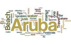 Why Aruba? So many reasons!