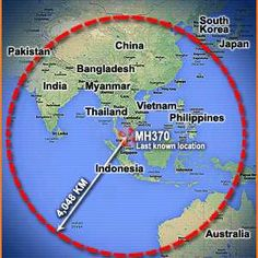 Amidst all the MH370 conspiracy theories are some more sobering thoughts based on fact and reasonable approaches to possible scenarios.
