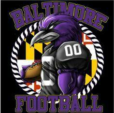 1151 Best Raven Nation Images Raven Baltimore Ravens