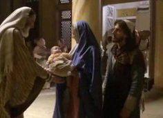 Film Maria di Nazaret