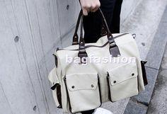 Unisex versatile bag