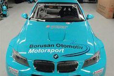 BMW E90 320TC WTCC (ETCC) #804