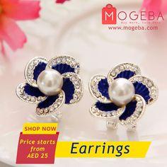 Earrings Shop Online At :- https://goo.gl/xAPjcw Online Shopping in UAE www.mogeba.com #mogebashopping #mogeba #onlineshopping #shopping #fashion #accessories #fashionaccessories #jewellery #jewelry #mensfashion #womensfashion #kids #toys #smartphones #gadgets #mobiles #shopnow #trendy #trend #bestselling #buy #save #uae #dubai #sharjah #abudhabi #alain #ajman #celebrate