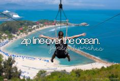 Bucket list @kristenbabu I'll go with you when we get older but I'll tell you right now I will faint before going on because I have done so many times but it's too scary