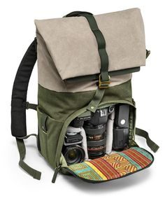 National Geographic Rainforest Medium Backpack (NG RF 5350)