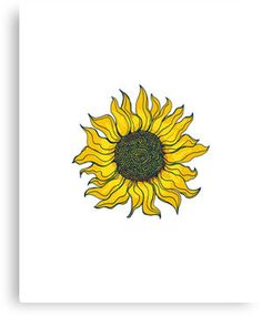 The Devoted Flower Praise The Sun