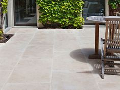 La Roche French Pattern Pavers: Limestone Paving & Flooring Limestone: La Roche limestone pavers The post La Roche French Pattern Pavers: Limestone Paving & Flooring appeared first on Outdoor Ideas. Limestone Pavers, Limestone Flooring, Natural Stone Flooring, Travertine Tile, Natural Stone Pavers, Garden Floor, Garden Paving, Patio Tiles, Outdoor Flooring