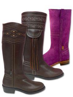 Botas de las marcas PLT, Victoria Mena Victoria, Cowboy Boots, Riding Boots, Womens Fashion, Shoes, Modern Fashion, Dancing, Trends, Men