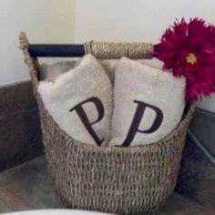 Gift idea for housewarming