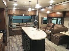 2018 Open Range Light 308BHS   Quad Bunkhouse With Outside Kitchen Travel  Trailer | Open Range Travel Trailers | Pinterest | Open Range And Rv