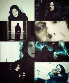 After all this time? Always <3