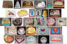 Send Virtual Birthday Cake with Name to Your Friend on Facebook | Web Cool Tips