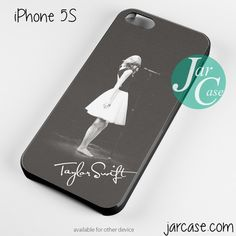 Taylor Swift On Stage Phone case for iPhone 4/4s/5/5c/5s/6/6 plus