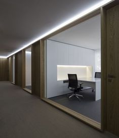 Nonna Designproject has developed a new office design for consulting company DSAE located in Valencia, Spain.: