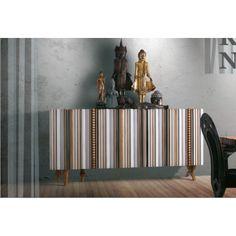 bahut #tendance #bois #verre #design #meubles richard ... - Meuble Bahut Design