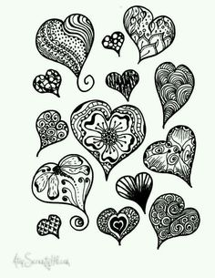 Hearts love it